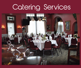 K&J Catering Services